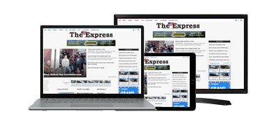 Subscribe News Sports Jobs The Express In addition, lock express includes features for. subscribe news sports jobs the